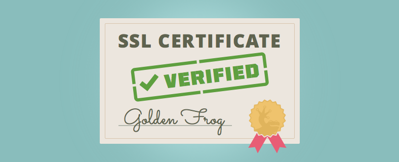 Golden Frog server safe from OpenSSL bug