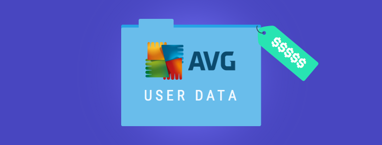 AVG Sells Free User Data